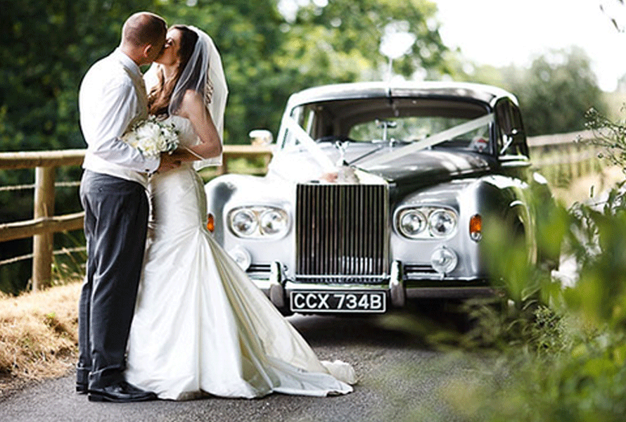 Ivy bentley wedding