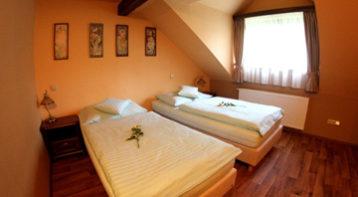 Doppel Zimmer